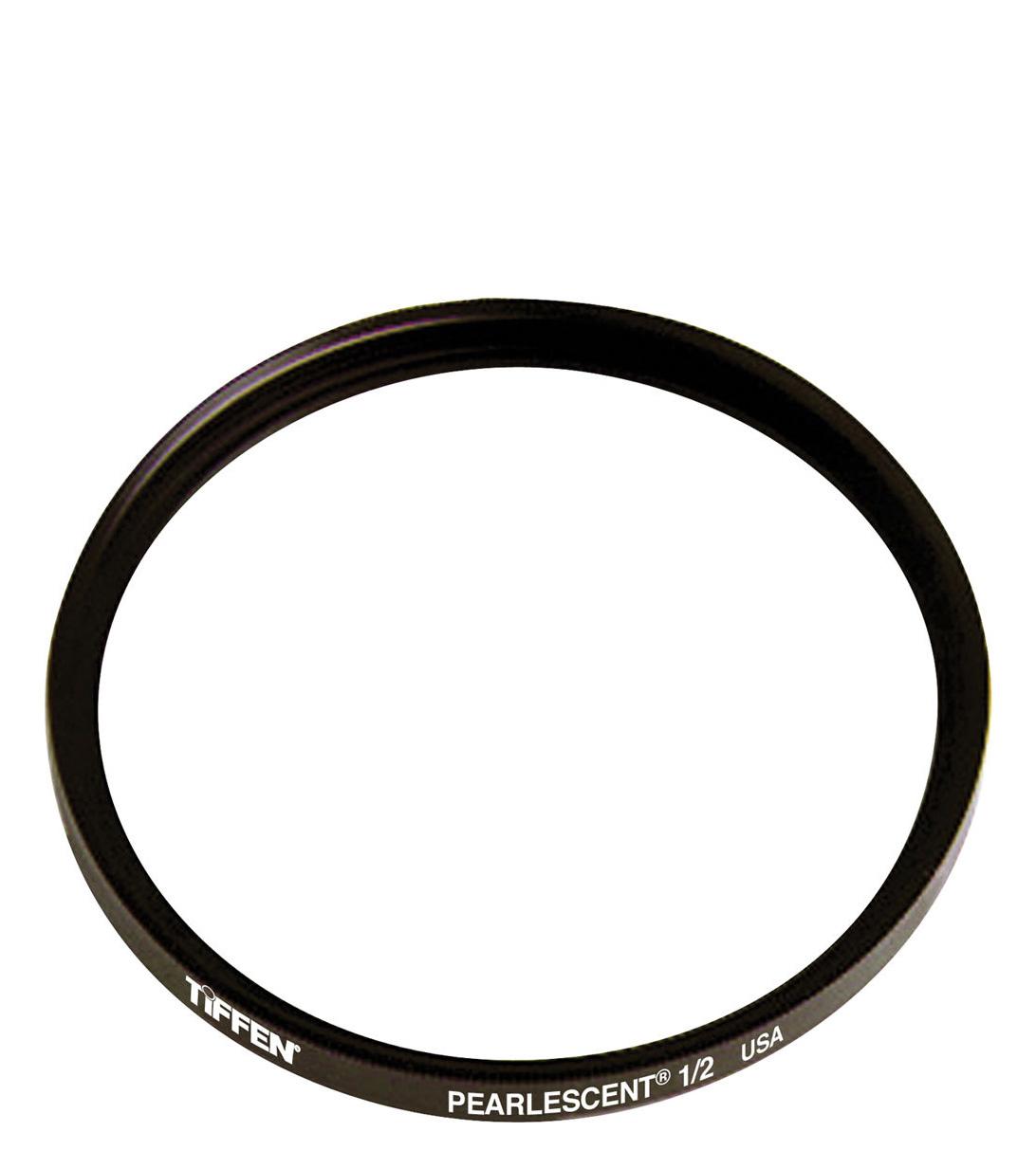 Filtro de lente Tiffen - Pearlescent 1/2 - 82mm