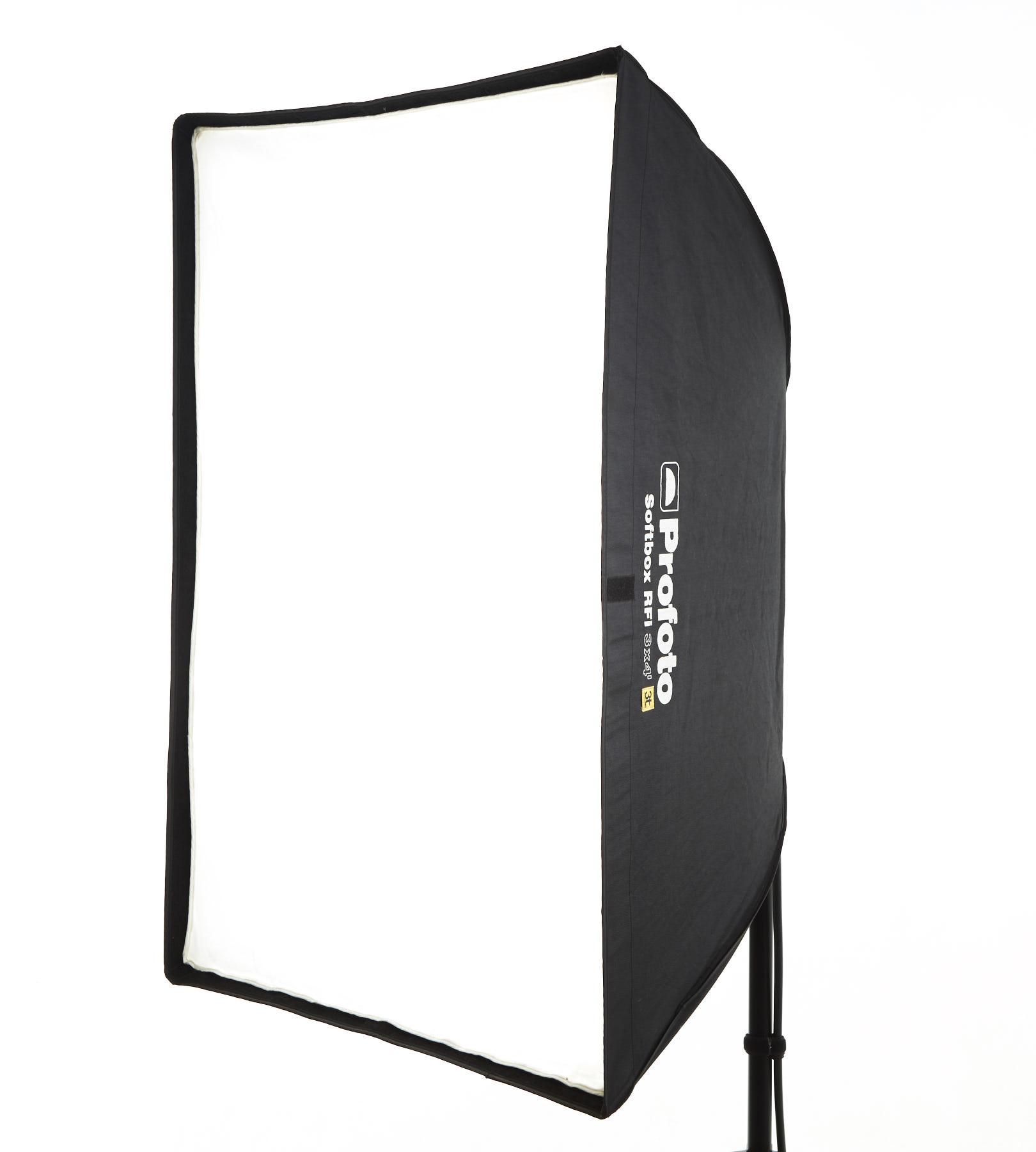 Softbox Profoto 3x4' RFi (90x120 cm)