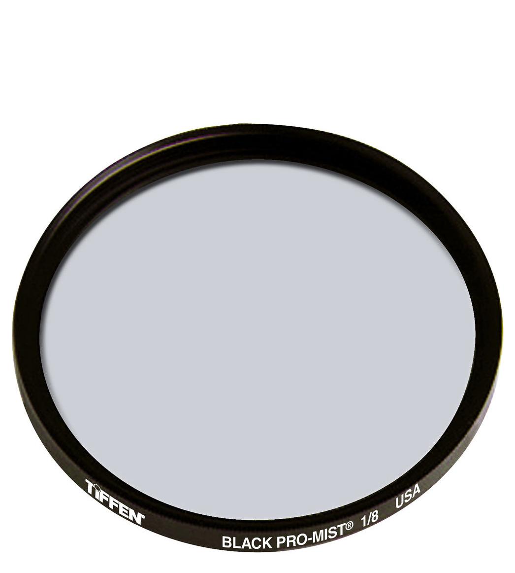 Filtro de lente Tiffen - Black Pro Mist 1/8 - 82MM