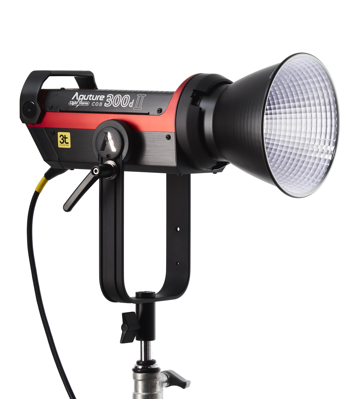 Kit Aputure LS C300d Mark II LED