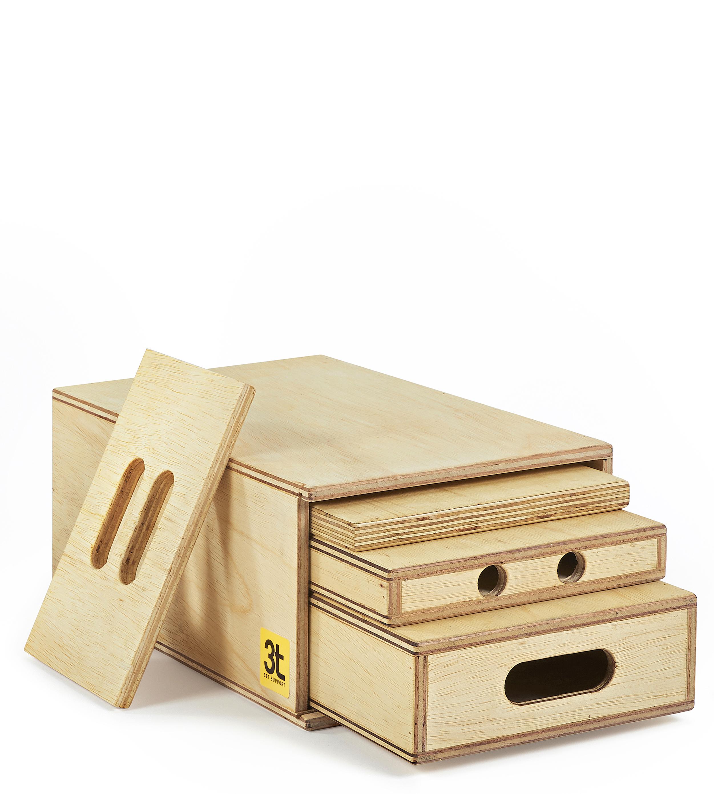 Jogo de tabelas com 4 tamanhos