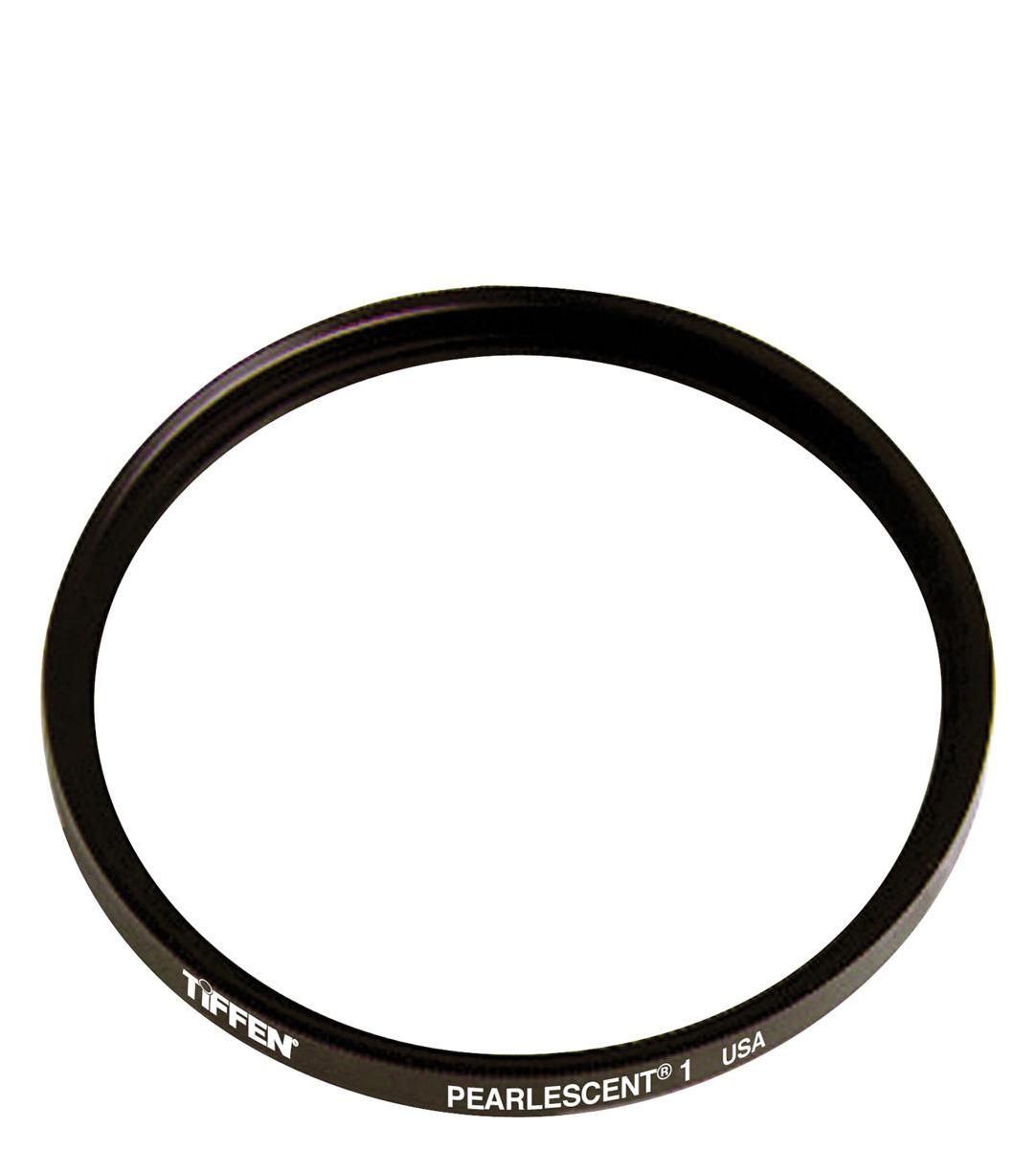 Filtro de lente Tiffen - Pearlescent 1 - 82mm