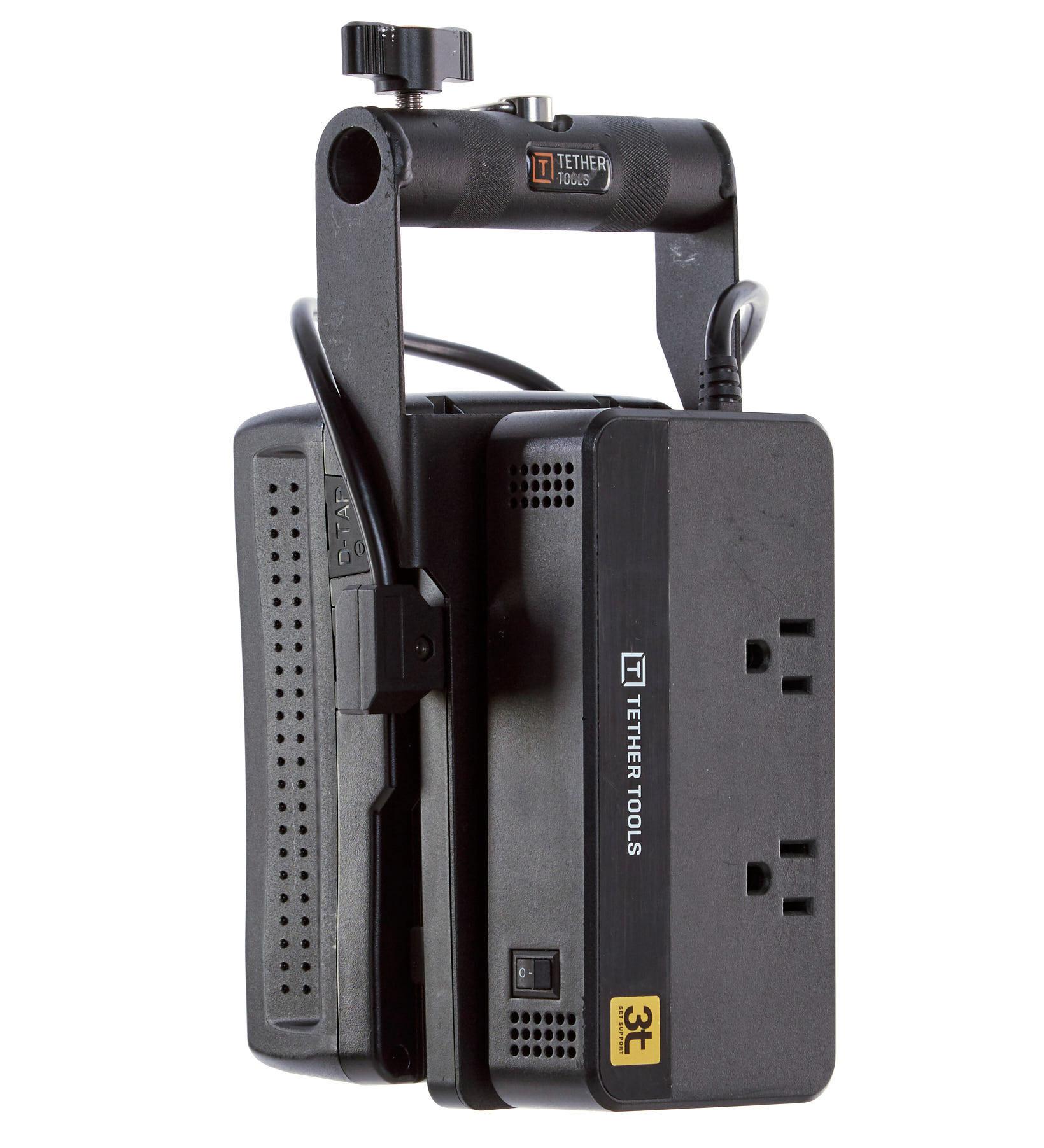 Bateria portátil Tether Tools D-Tap
