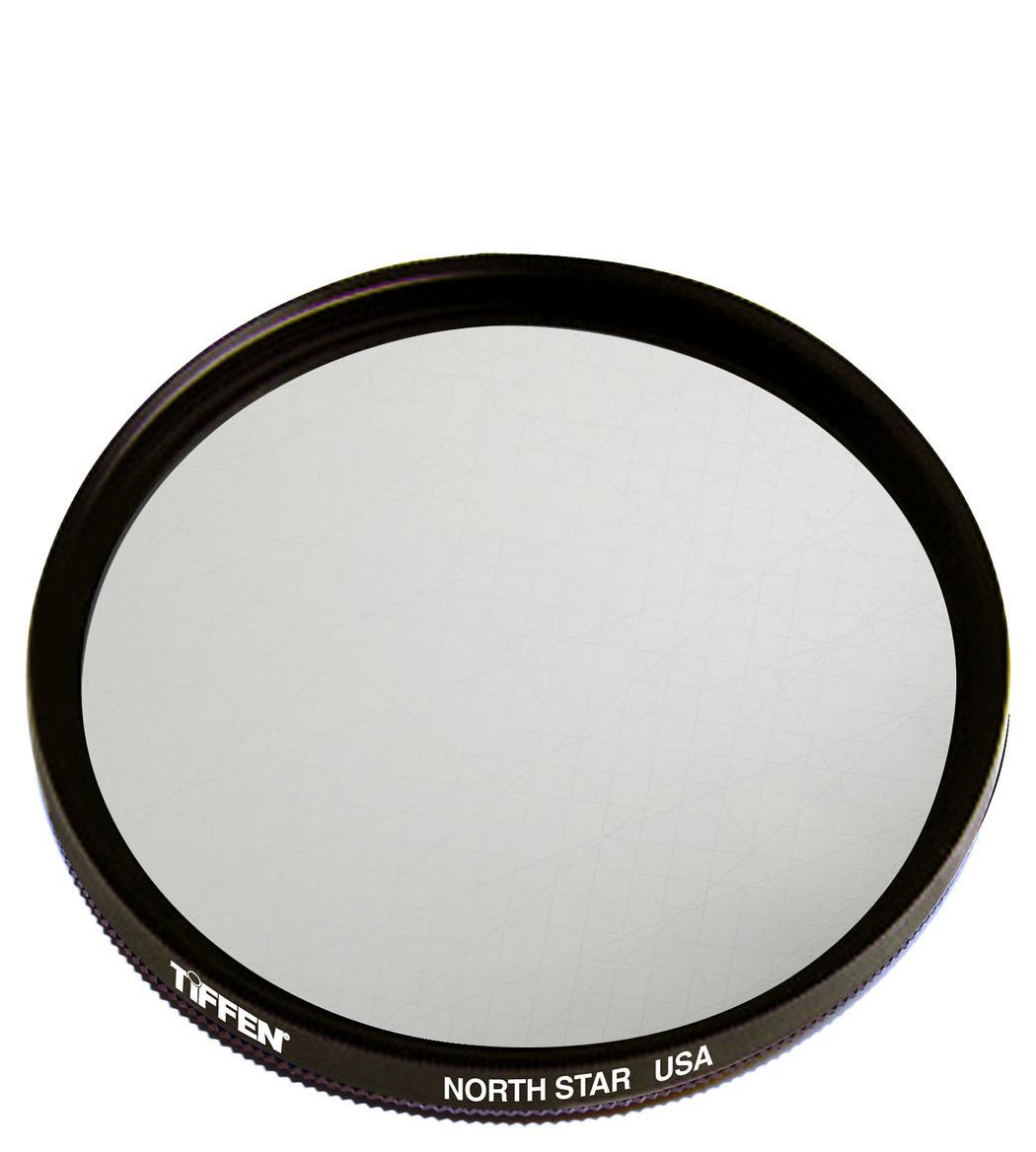Filtro de lente Tiffen - North Star - 82mm