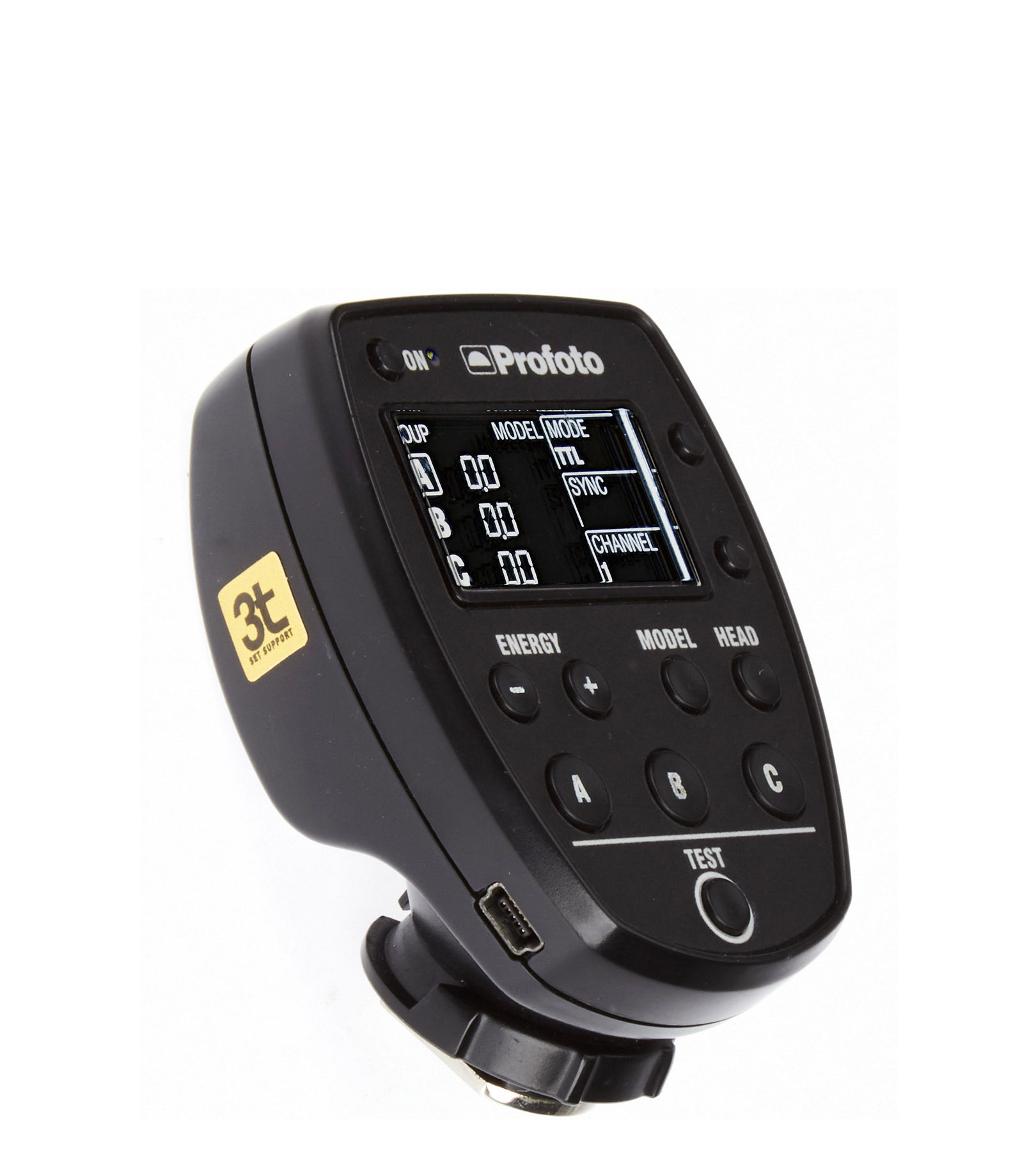 Rádio Profoto Air Remote TTL-N Nikon