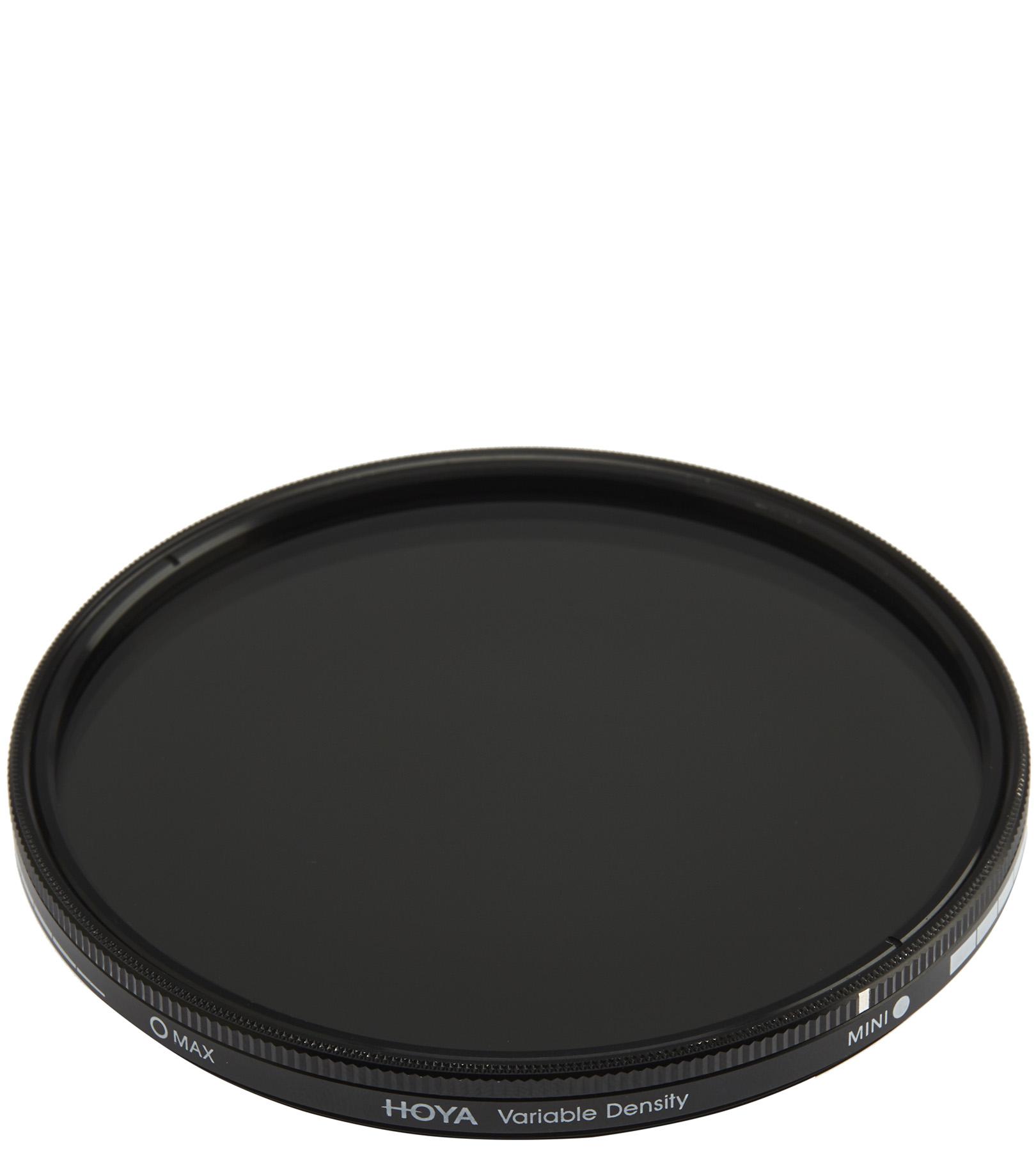 Filtro de lente ND variável 82mm Hoya
