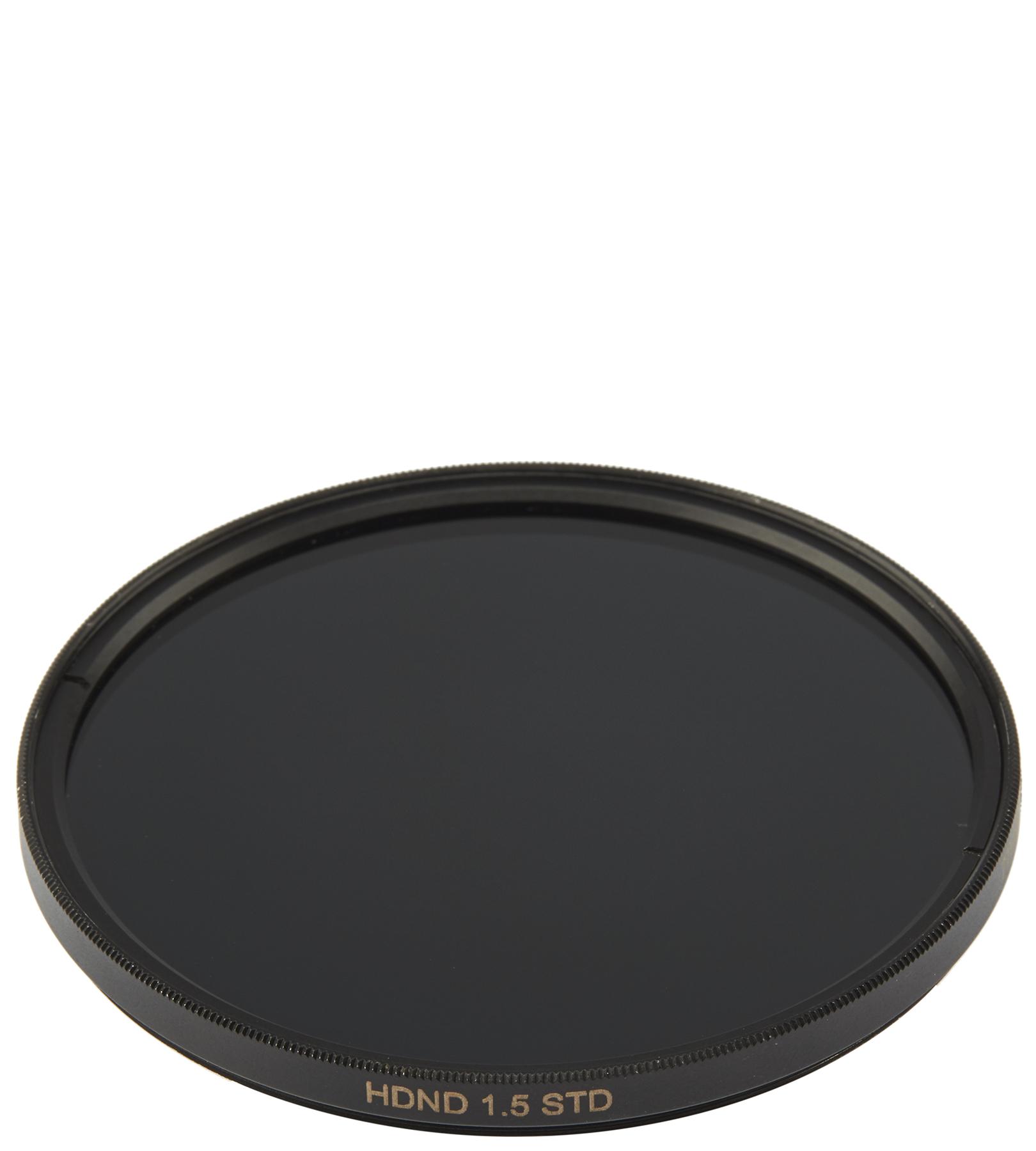 Filtro de lente ND 1.5 5 stops 77mm Formatt