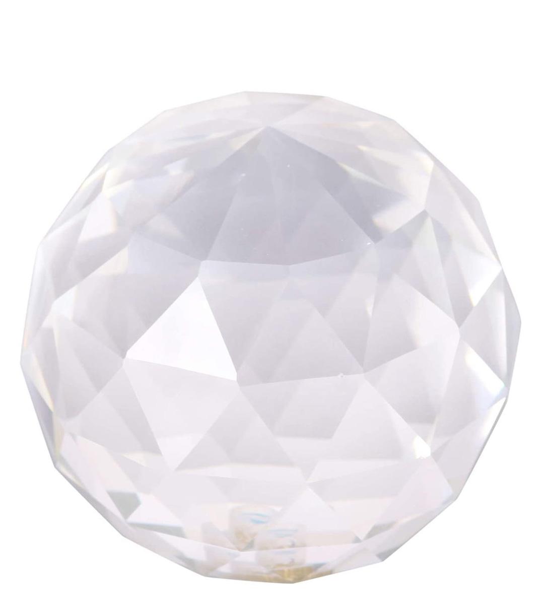 Bola de cristal fotográfica