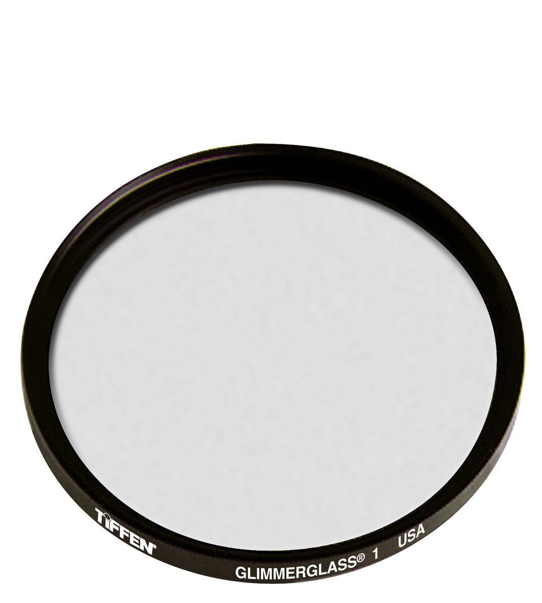 Filtro de lente Tiffen - Glimmerglass 1 - 82mm